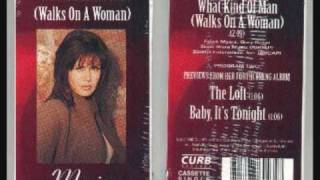 Marie Osmond - What Kind Of Man (Walks On A Woman)