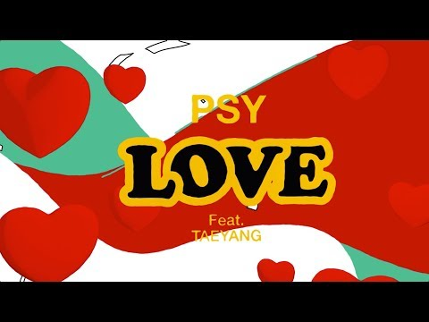 LOVE Feat. Taeyang