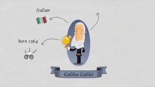 Meet Galileo Galilei