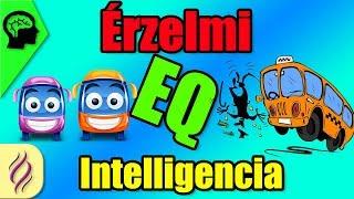 Érzelmi Intelligencia - Daniel Goleman - [FF] - Animált könyvajánló magyarul