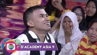 HIPERAKTIF!!! Wahid (Ega And Friends) Yang Joget, Kenapa Host Yang Deg Degan!!!   DA Asia 4!