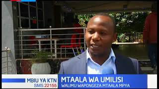Walimu wapongeza mtaala mpya wa CBC huku wakiahidi kuitekeleza ipasavyo