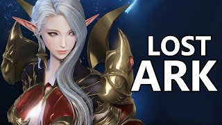 Lost Ark Online is Still Alive?