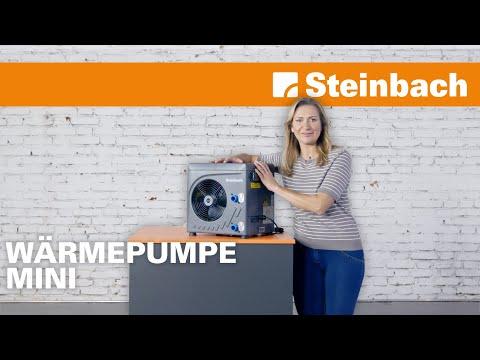 Steinbach Warmtepomp Mini