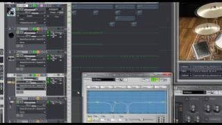 (Part 5) SONAR: Master Class - Drum Production Episode I (Part 5)