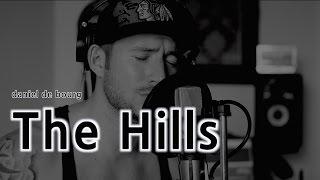 The Weeknd - THE HILLS (Daniel de Bourg rendition)