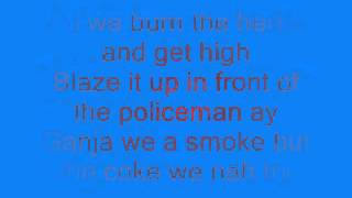 Sojah   So High lyrics