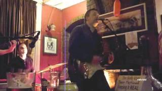BluesMix - Barefootin - Belle Vue - Oct 2011