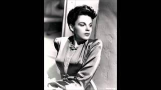Judy Garland- I Never Knew(I could love Anybody LIke I'm Loving You)