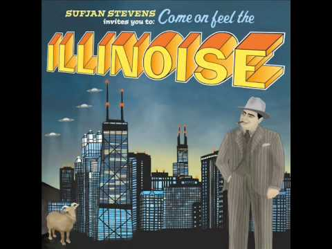 Sufjan Stevens - John Wayne Gacy, Jr.