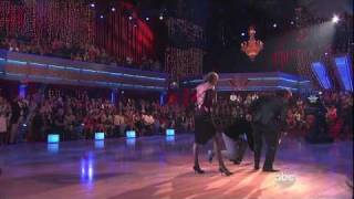 Erin's Dirty Argentine Tango