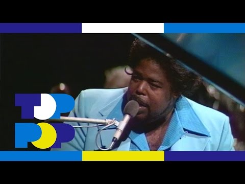 Barry White - Never Never Gonna Give Ya Up • TopPop