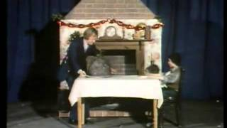 The Goodies 5 Minute Christmas
