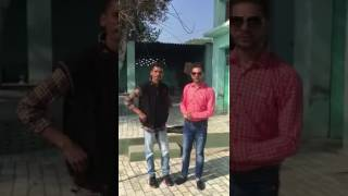 Darsan Lakhwala New Video Aah Chak 2017