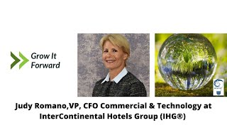 Global CFO Judy Romano: Shares How to Lead the Finance Team During Times of Uncertainty