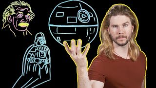 The Death Star's OTHER Fatal Flaw