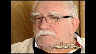Джигарханян о мировой армянской мафии