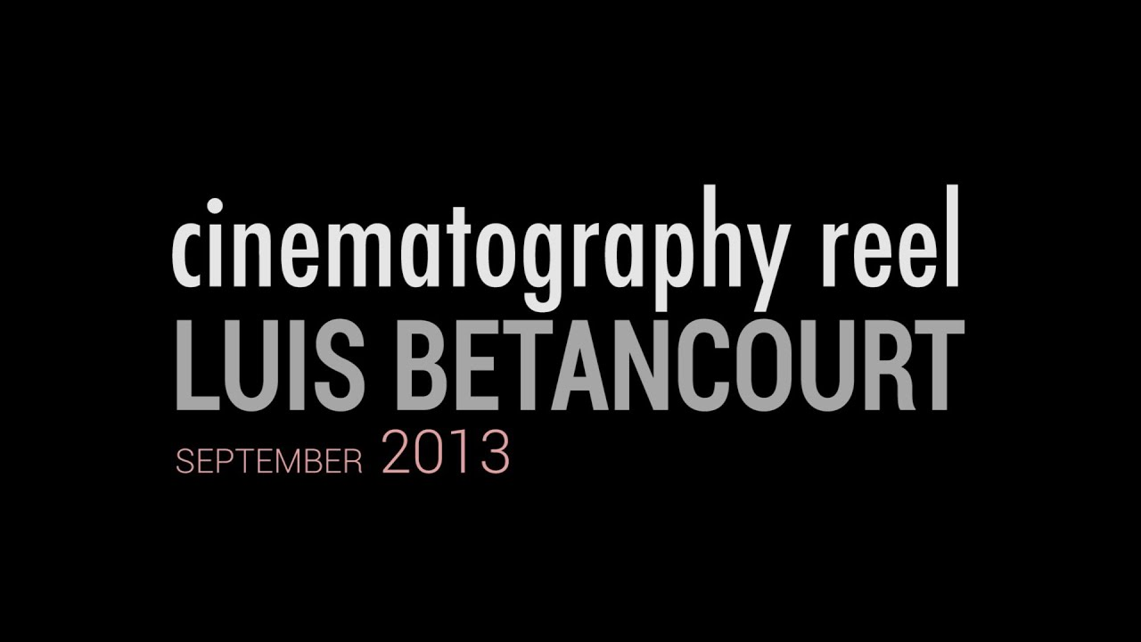 Video 0 by Luis Betancourt for General Videography