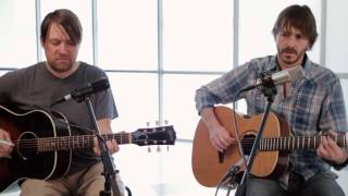 Acoustic Guitar Sessions: Glen Phillips with Jonathan Kingham (of Toad the Wet Sprocket)