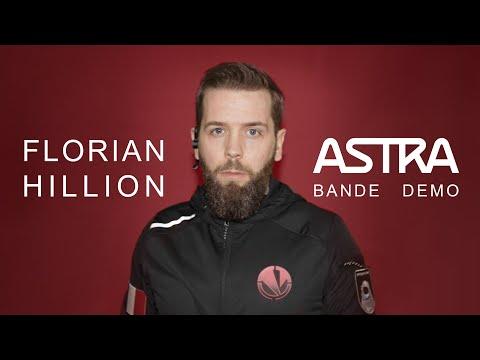 Démo Florian Hillion 2020 - ASTRA