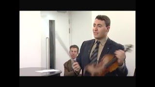 Vengerov: Mendelssohn (Concerto) - 'Don't Lose The Contact'