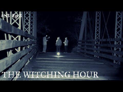 Eisenhower Bridge - The Witching Hour S3 Ep 3