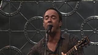 Dave Matthews Band Summer Tour Warm Up - Belly Belly Nice 5.30.15