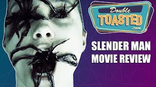 SLENDER MAN MOVIE REVIEW - A MISSED OPPORTUNITY?!