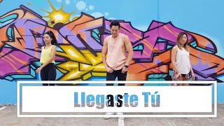 Llegaste Tú By CNCO & Prince Royce   Dance & Fitness   Poppy   Zumba   Choreography