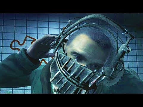Gameplay de SAW The Videogame