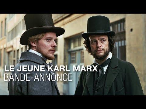 Vidéo de Karl Marx