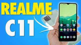 Realme C11 Full Review