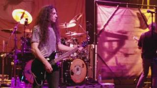 """Fates Warning, """"Monument"""" live@Gramercy Theatre NYC 6/16/2017"""