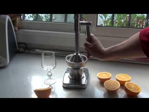 Juanjo - Zumo de naranja natural    ; )