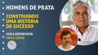 66 – Construindo uma história de sucesso – Paulo Zoéga