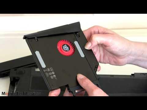 Lenovo IdeaPad Y500 Review