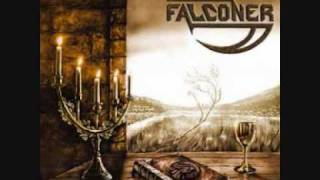 Falconer - Enter the glade