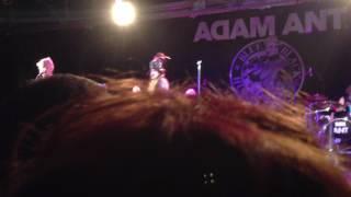 Adam Ant-Wonderful