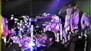 "311 ""Freak Out"" (live) 12-29-1992 Omaha, NE Ranch Bowl"