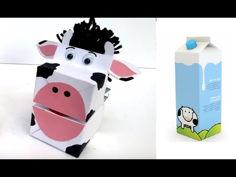 Fantoche de vaca