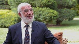 Dr Omar Abdelkafy : Ne sois pas triste, si vous pêchez