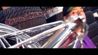 Marcus Manchild - Purple Swag Remix (Dissing ASAP Rocky!?)