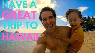 The Best Hawaiian Island for Your Family Vacation | Plus the 7 Best Family Resorts