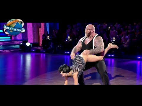 Dancing with the Stars in Romania  | Top 4 September 2017 | Second episode