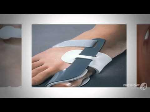 Как удалить шишку на большом пальце ноги в казани