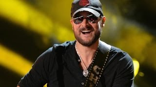 Eric Church - Kill A Word - Mr. Misunderstood - Lyrics