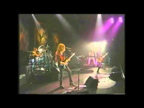 Sting - Synchronicity II