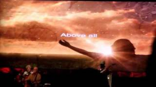 """Video thumbnail of """"above all power with lenny leblanc & don moen live concert at chennai 2012.mpg"""""""