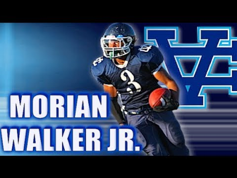Morian-Walker-Jr