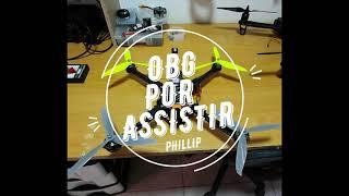 Vôo em FPV - Drone XL8 PIDS